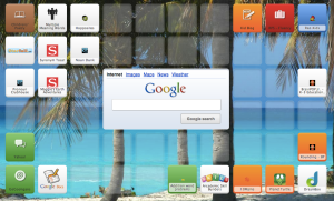 Symbaloo - Mr. Pronovost's Links